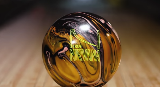 New Release – Brunswick True Nirvana – Talk Tenpin