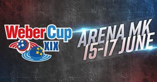 Arena MK To Host Weber Cup XIX – Talk Tenpin